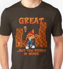 No Gem For You! Unisex T-Shirt