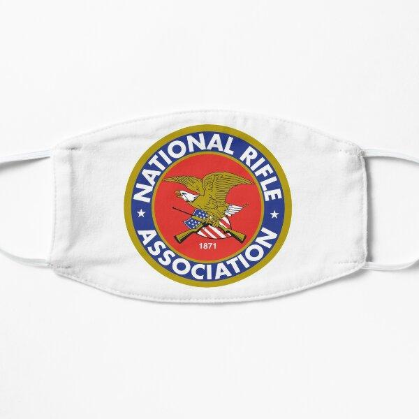 NRA Flat Mask