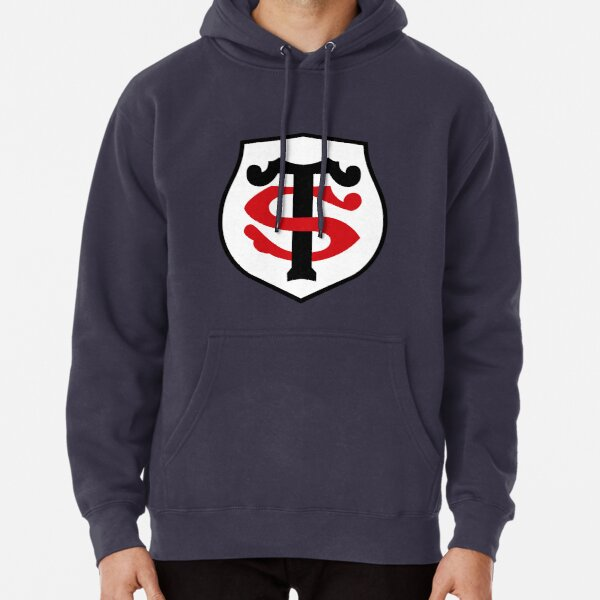 Stade-toulousain  Pullover Hoodie