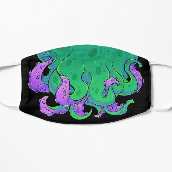 Tentacles Flat Mask