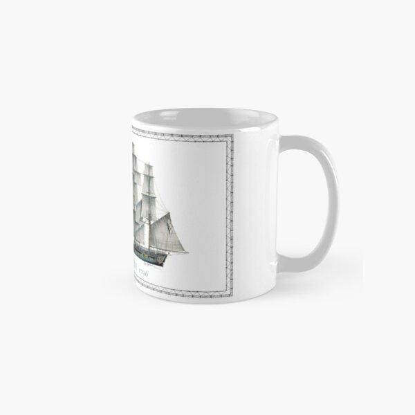 HMS Surprise Classic Mug