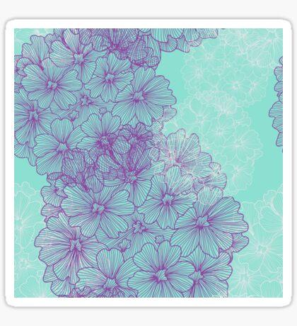 Cotton Dreams Sticker