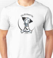 Dalmation :: It's All About Me Unisex T-Shirt