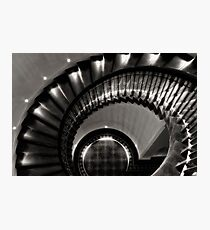 McManus Stairwell Photographic Print