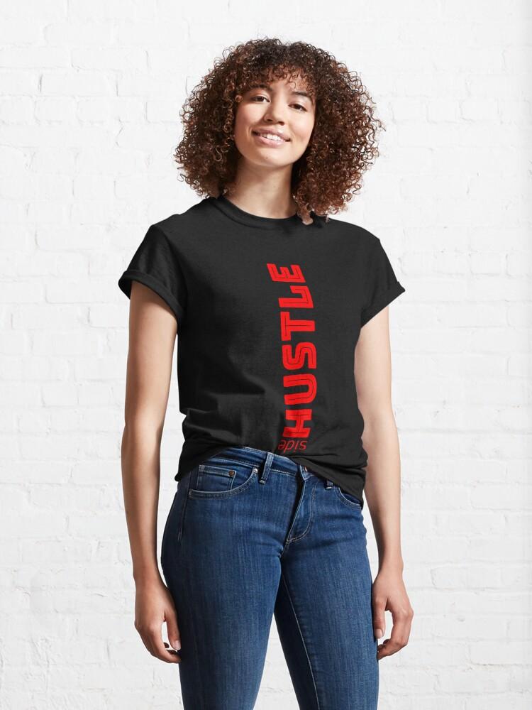 Alternate view of Sidehustle Classic T-Shirt