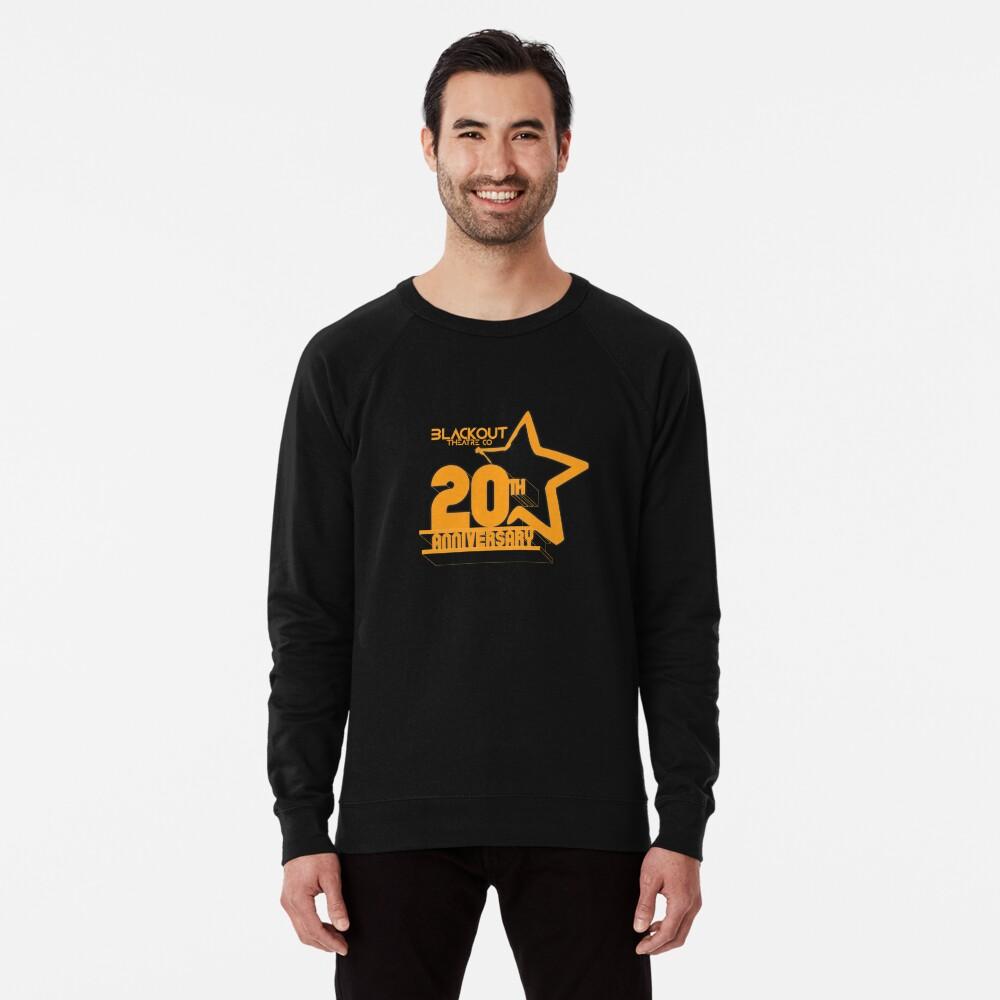 BTC 20th Anniversary Lightweight Sweatshirt