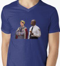 Jake Peralta and Raymond Holt T-Shirt