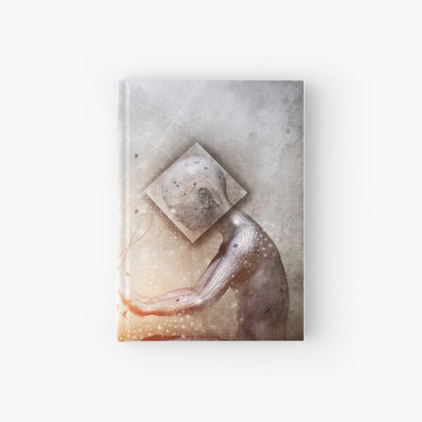 The Body And The Self Hardcover Journal