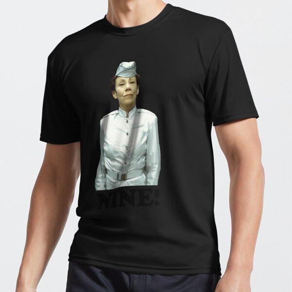 Austin Powers - Frau  Active T-Shirt