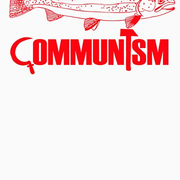 "Movie Clue ""Communism was just a red herring"" by Tardis53"