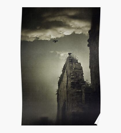 The Ruin Poster