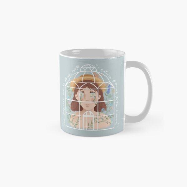 Greenhouse Classic Mug