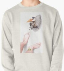 Refuge Pullover Sweatshirt