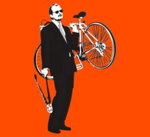 Bill Murray - Bike Thief