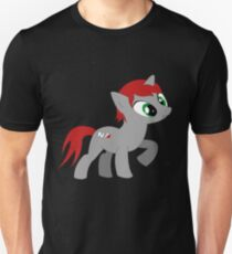 Commander She-pony T-Shirt