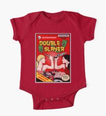 Double Slayer Kids Clothes