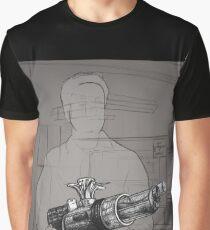 Gone - Warren - BtVS S6E11 Graphic T-Shirt