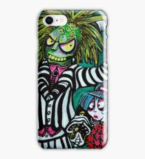 Betelgeuse iPhone Case/Skin
