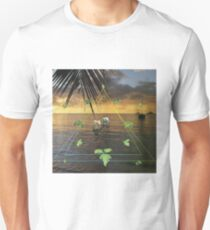 Horse Stepping T-Shirt