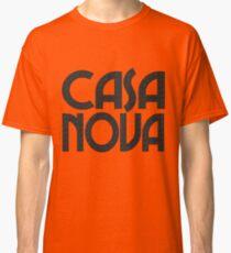 CASANOVA Classic T-Shirt