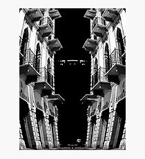 Beirut - Downtown Photographic Print