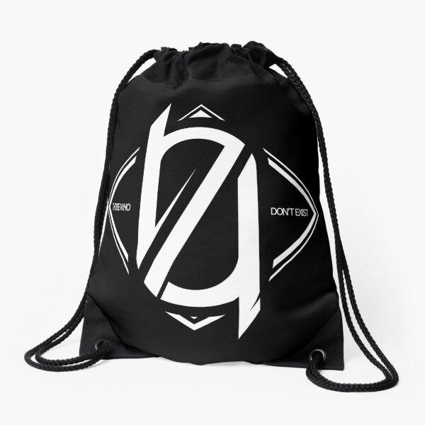 Girls' Frontline Team 404 Drawstring Bag
