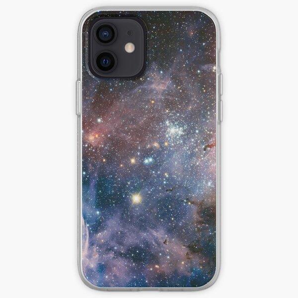 Carina Nebula iPhone Soft Case
