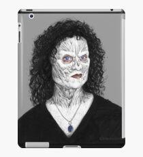 Older and Far Away - Halfrek - BtVS S6E14 iPad Case/Skin