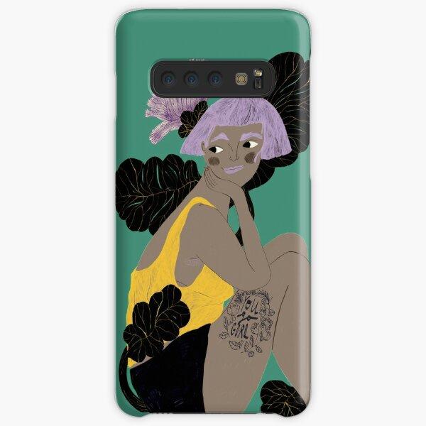 You go girl! Samsung Galaxy Snap Case