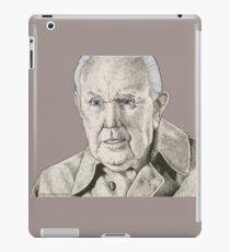 Hell's Bells - BtVS S6E16 iPad Case/Skin