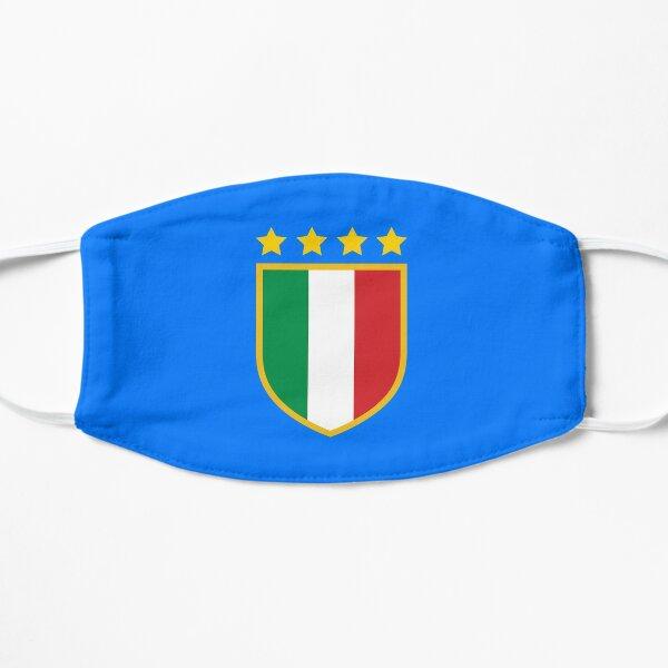 Italia Masque sans plis
