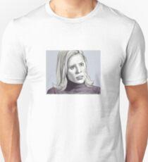 Entropy - Anya Jenkins - BtVS S6E18 T-Shirt