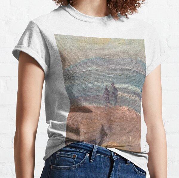 Beach Walk Classic T-Shirt