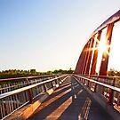 Red Hill Bridge by Ticker