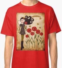 Queen Beatrix Classic T-Shirt