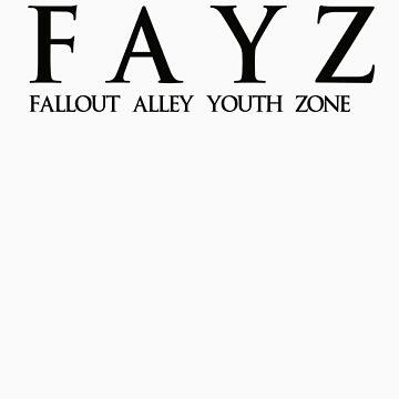 FAYZ by pepsiandnutella