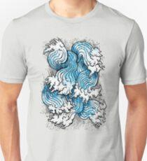 Seven Seas Unisex T-Shirt