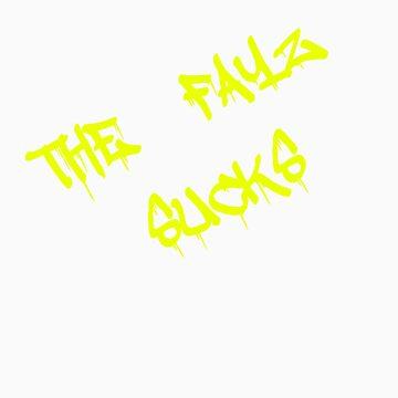 The FAYZ Sucks by pepsiandnutella