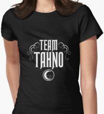 Team Tahno Womens Fitted T-Shirt