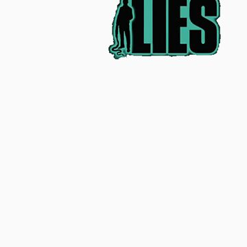 Lies by pepsiandnutella