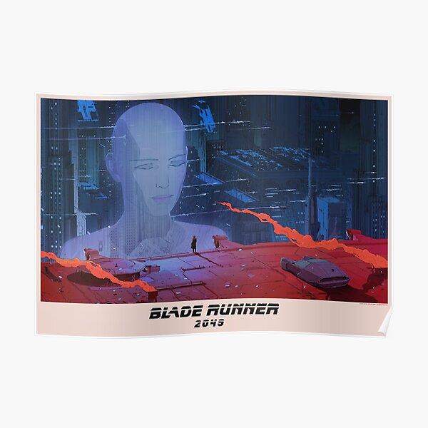 Affiche de Blade Runner Poster