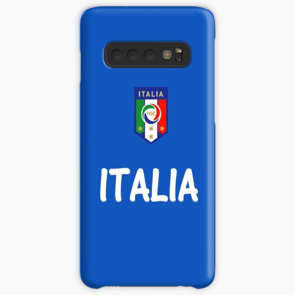 Italia Team Samsung Galaxy Snap Case