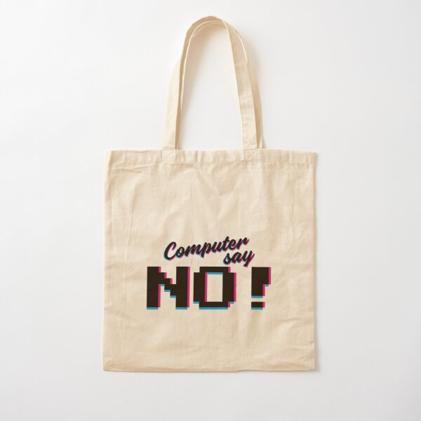 Mission Impossible.Novelty Quote Weekender Bag