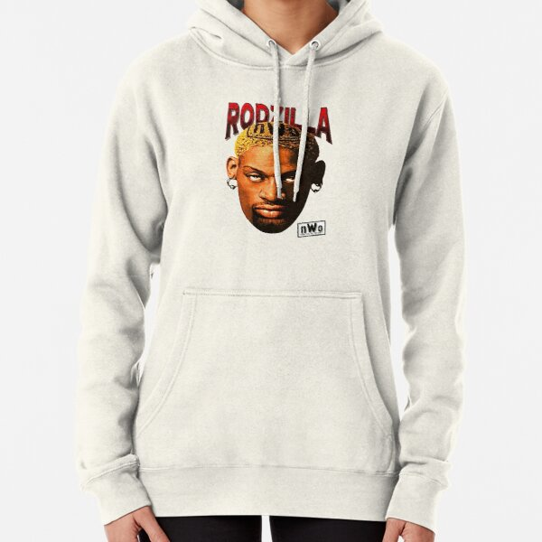 Dennis Rodman - Rodzilla Pullover Hoodie