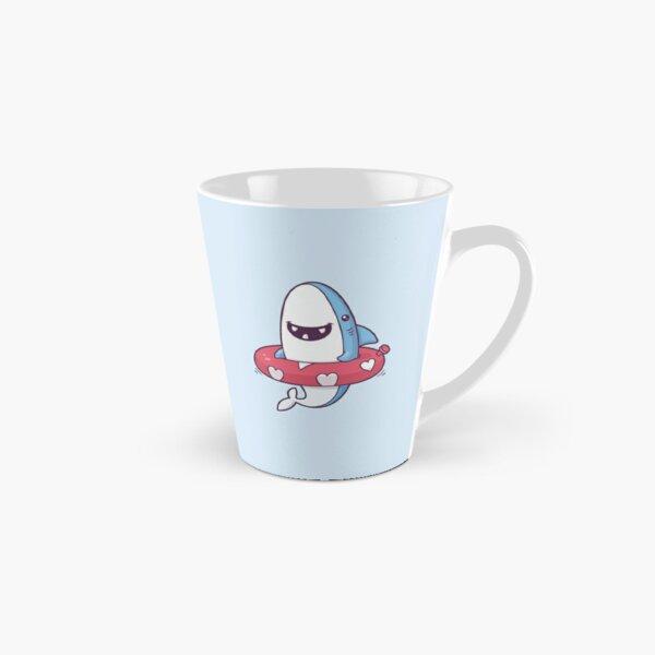 Shark Summer Fun Tall Mug
