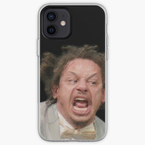 Eric Andre Scream iPhone Soft Case