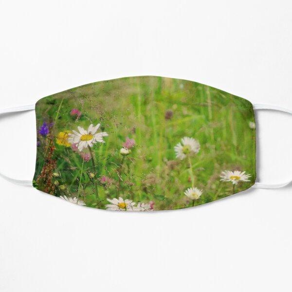 Floral nature Mask