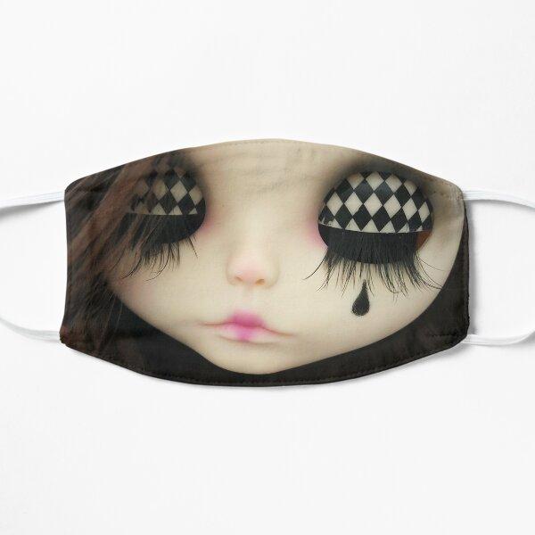 Pippa Pierrot Custom Blythe  Mask