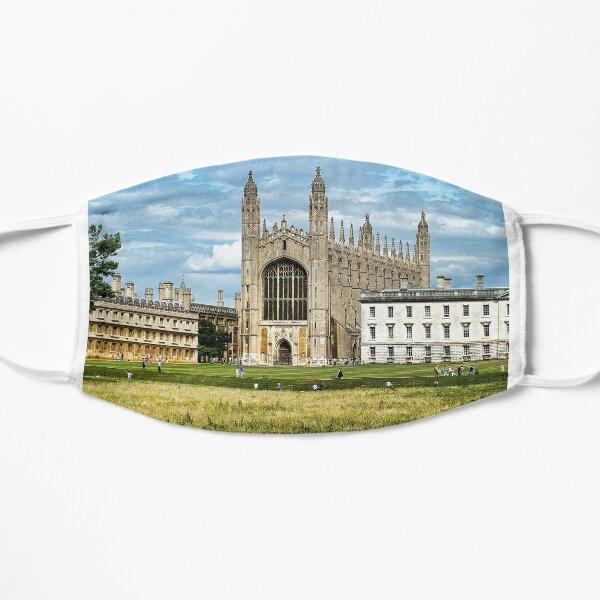 King's College, Cambridge Mask
