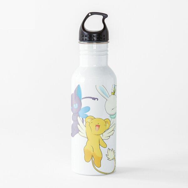 CardCaptor Sakura - Mascot Water Bottle